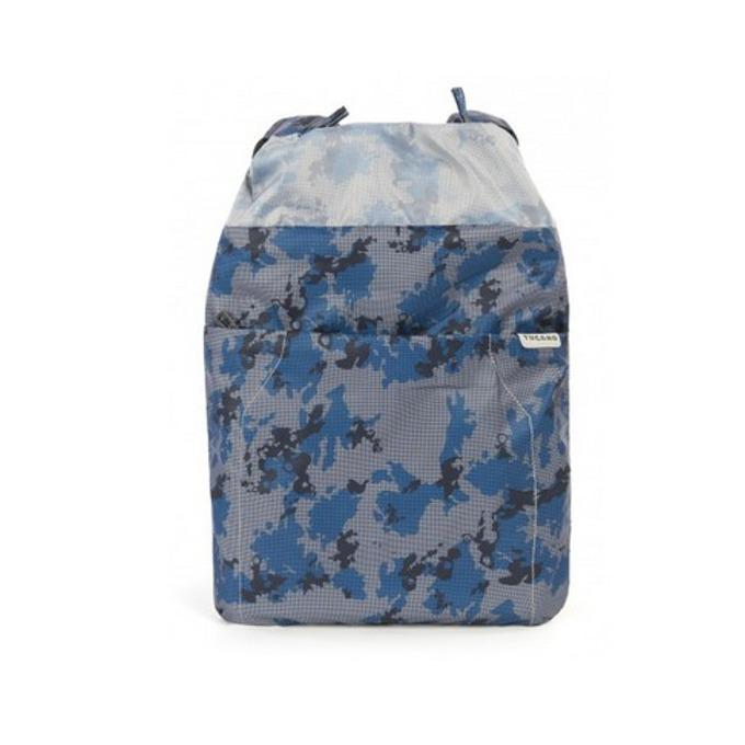 "Раница за MacbookAir, MacBook Pro/Retina, iPad, Tablet PC TUCANO BKFLU-F Fluido Backpack, 13""(33.02cm), синя image"