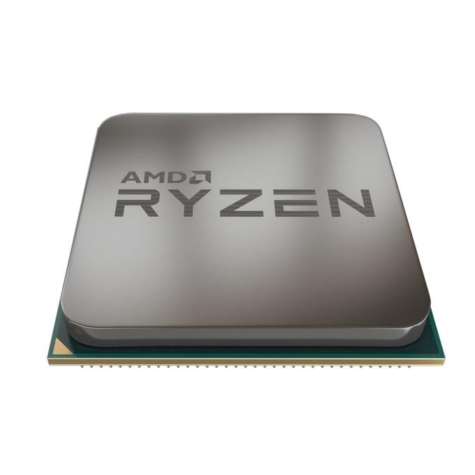 Процесор AMD Ryzen 3 2300X четириядрен (3.5/4GHz, 8MB L3 Cache, AM4), MPK, без охлаждане image