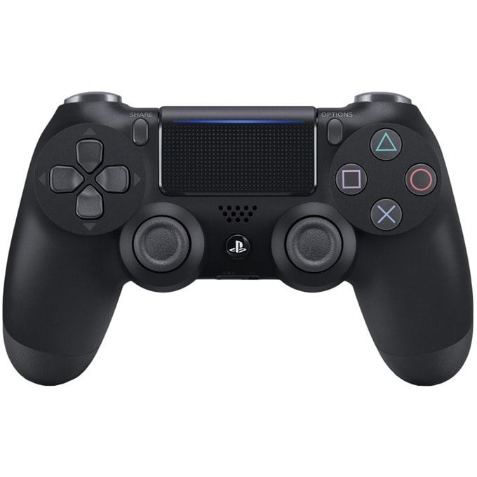 PlayStation DualShock 4 V2 Black