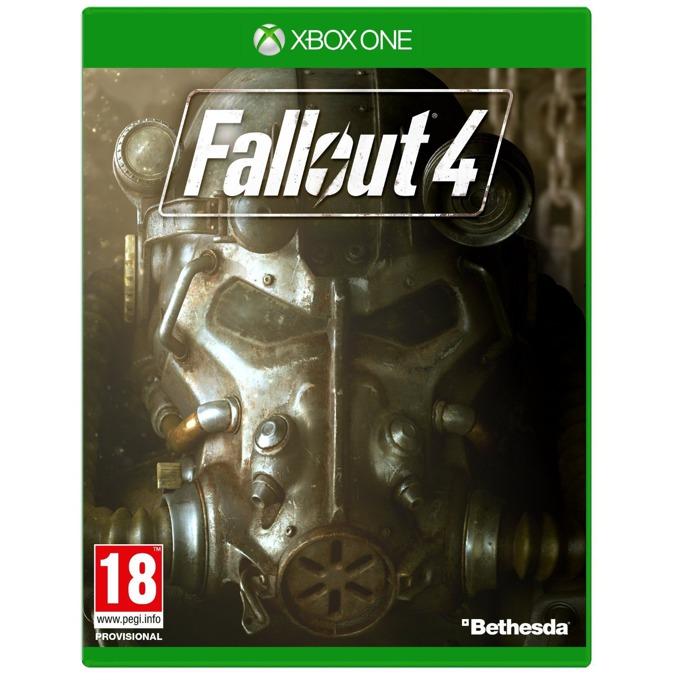 Игра за конзола Fallout 4, за XBOXONE image