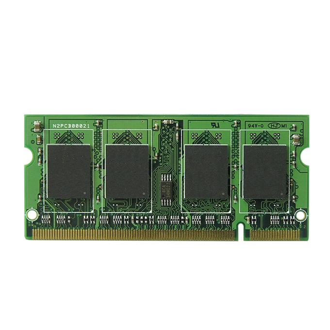2GB DDR2 800Mhz SO DIMM