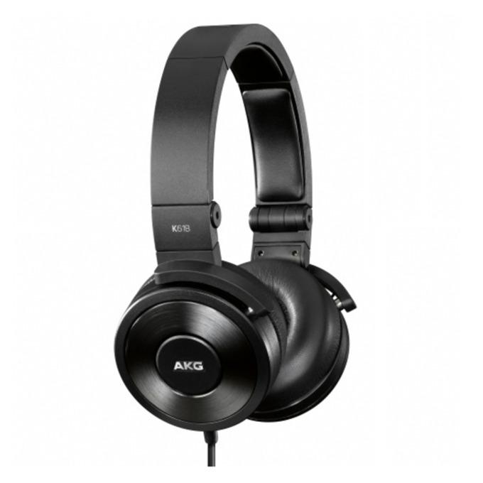 AKG K618 DJ Black product