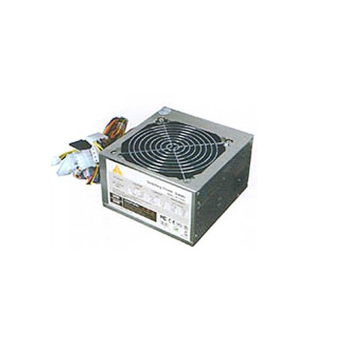 Goldenfield ATX-550W 12SM Bulk
