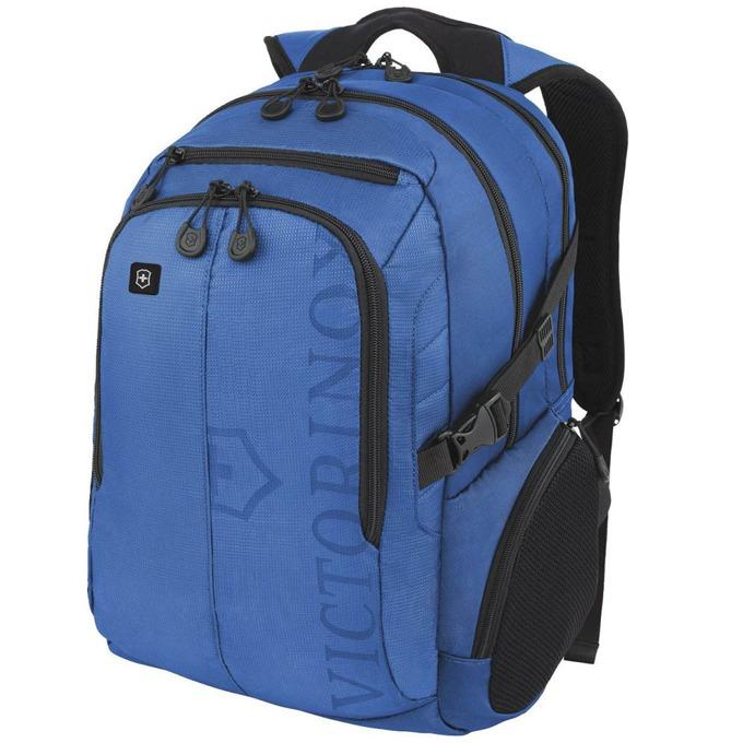 "Раница за лаптоп Victorinox Vx Sport Pilot 31105209, до 16""(40.64 cm), 30 литра, синя image"