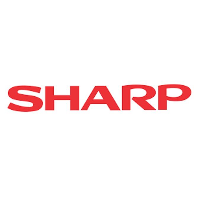 Sharp (SF-222) Black Delacamp product