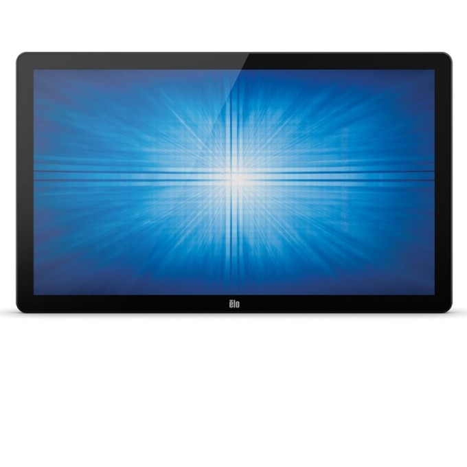 "Интерактивен дисплей ELO ET3202L-2UWA-0-MT-ZB-GY-G, 31.5""(80.01 cm), Full HD, Capacitive multi touch, VGA, HDMI, DisplayPort, LAN, черен image"
