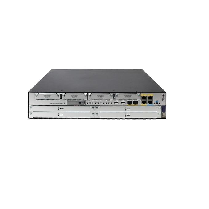 Рутер HPE MSR3044 JG405A, 3x LAN 10/100/1000 Mbps, 1x WAN 10/100/1000 Mbps image