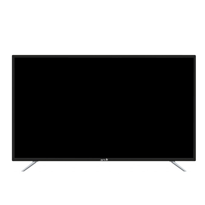"""Телевизор Arielli LED50DN4T2, 50"""" (127 cm) LED, FULL HD, DVB-T2,DVB-C, 3x HDMI, 2x USB, черен image"""