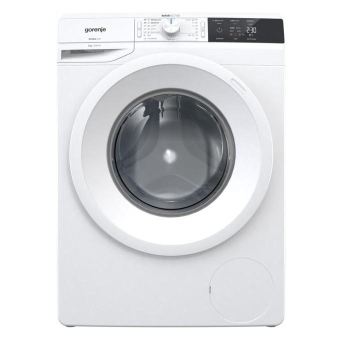 Перална машина свободностояща