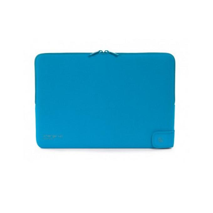 """Калъф за MacBook Pro и MacBook Pro с Retina дисплей TUCANO BFCUPMB15-B Second Skin®, 15""""(38.1cm), неопренов, син image"""
