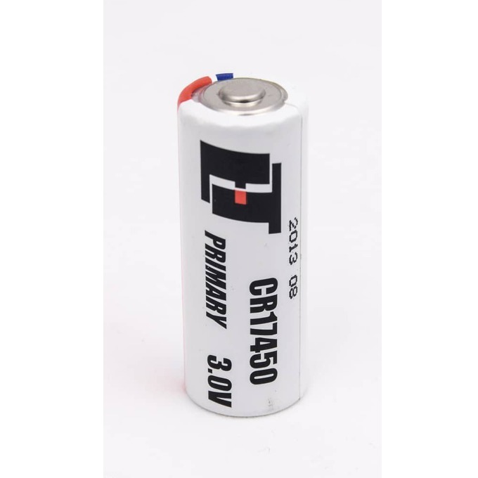 Батерия литиева Energy Technology, CR17450, 3.0V, 1 брой image