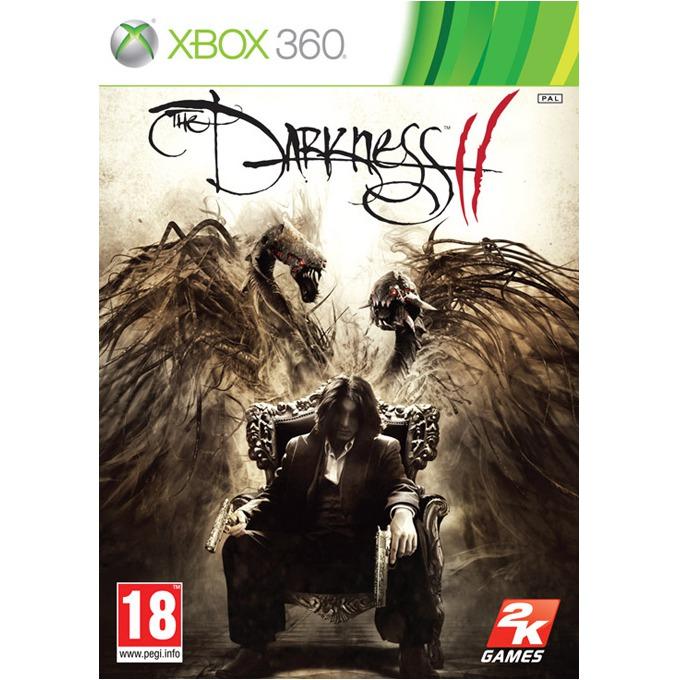 Игра за конзола The Darkness 2, за XBOX360 image