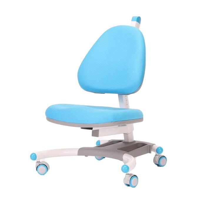 Детски стол RFG Ergo Tech, ергономичен, с регулируема височина, син image