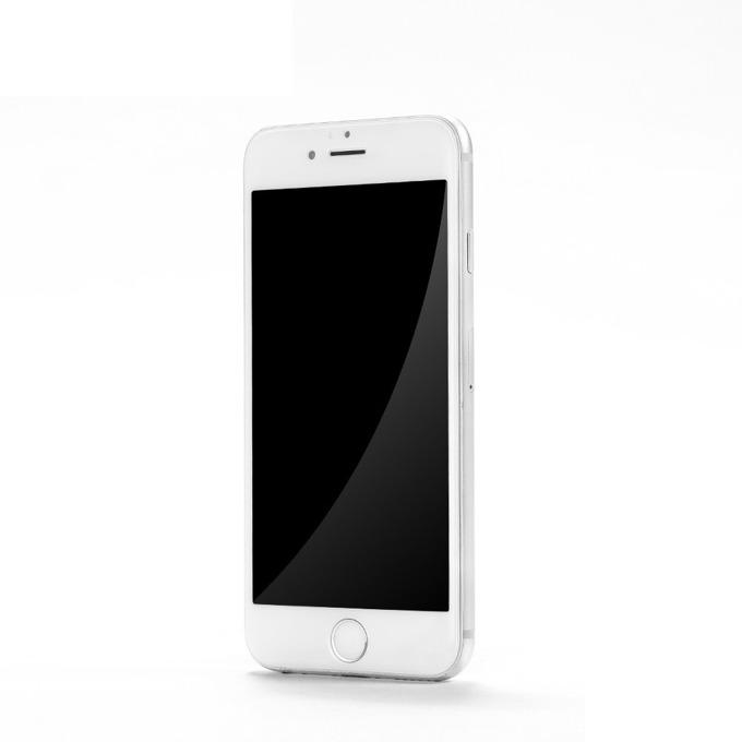 Протектор от закалено стъкло /Tempered Glass/, Remax Caesar, за iPhone 7/7S, 0.3 mm, Бял image