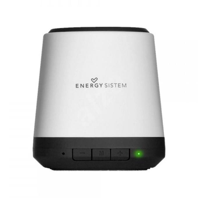 Тонколона Energy Z1, 1.0, RMS 3W, USB/3.5mm Jack, бяла image