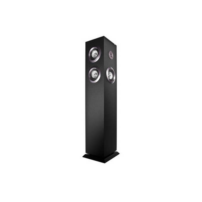 Тонколона Energy system Energy 8 Bluetooth, 1.0, 100 RMS (30W + 2x5W + 15x4W), 3.5 mm jack, черна image