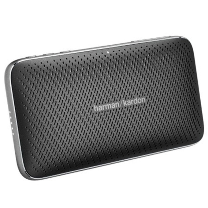 Тонколона Harman Kardon Esquire Mini 2, 8W, черна, Bluetooth, AUX,  image