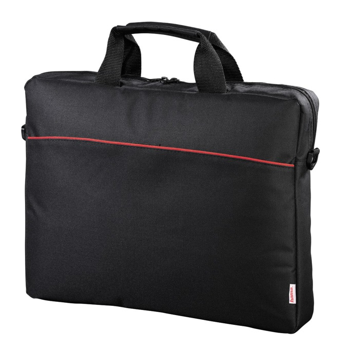 "Чанта Hama ""Tortuga"" за лаптоп до 15.6"" (39.62 cm), черен image"