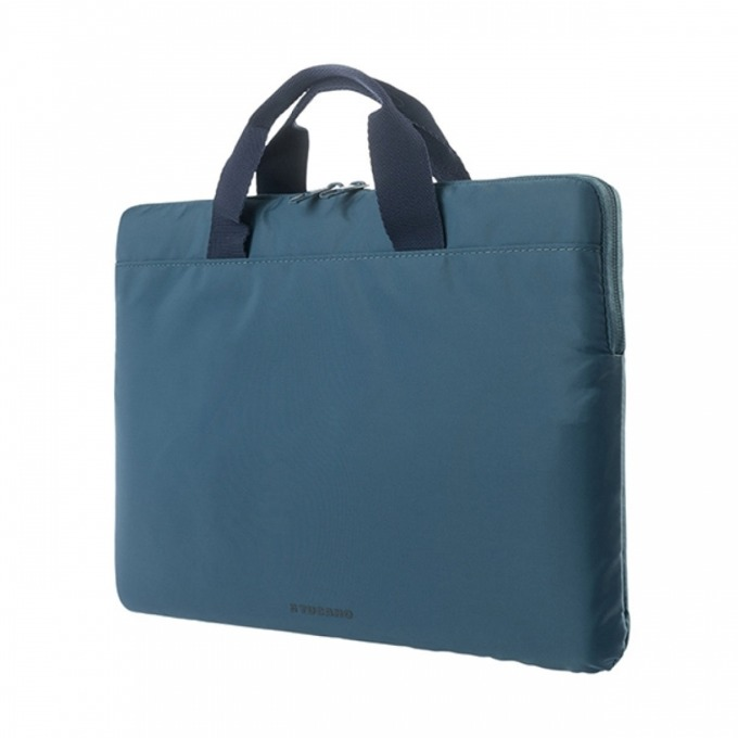 """Чанта за лаптоп Tucano Minilux, до 14"""" (35.56 cm), светлосиня image"""