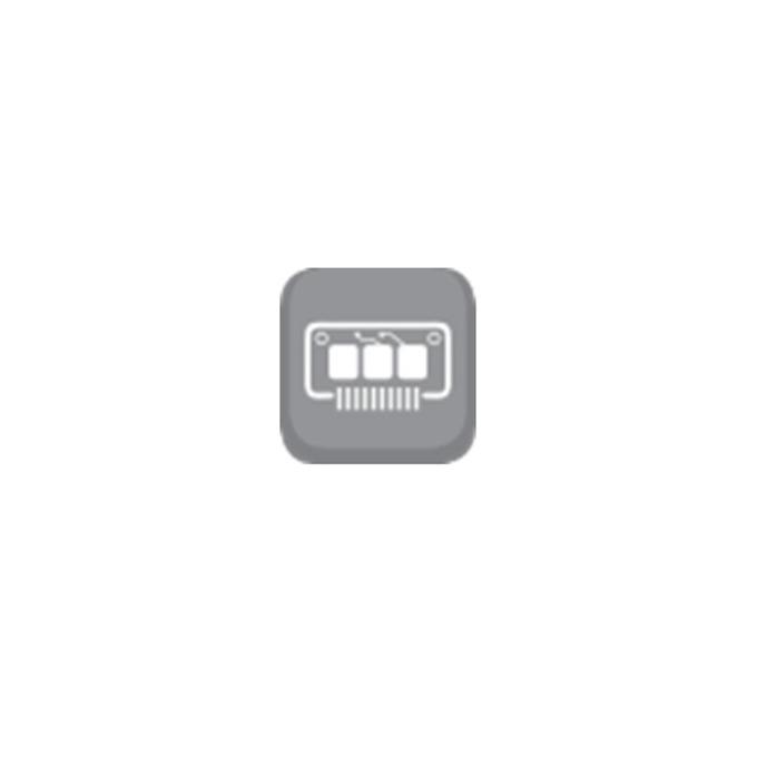 ЧИП (chip) ЗА KYOCERA MITA FS 1300D/1300DN - TK 130 - NTC/Static Control - заб.: 7200k image