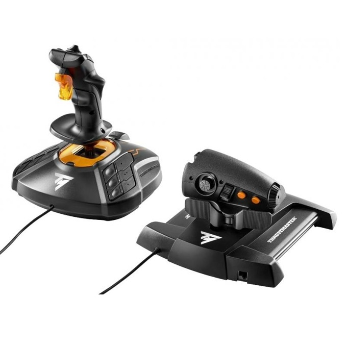 Thrustmaster T-16000M FCS and TWCS 2960778 product
