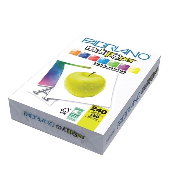 Fabriano Multipaper, A3, 200 g/m2, 250 листа product
