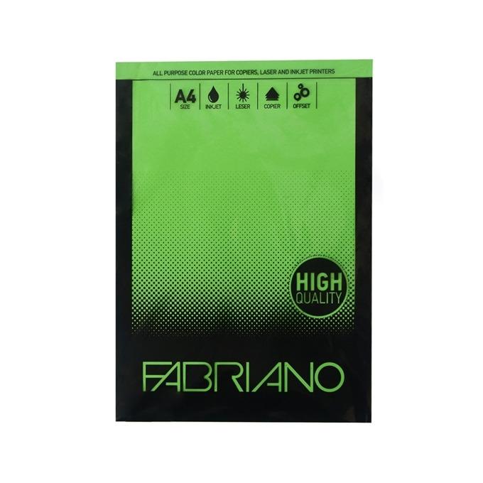 Fabriano Copy Tinta, A4, 80 g/m2, тревистозелена, product