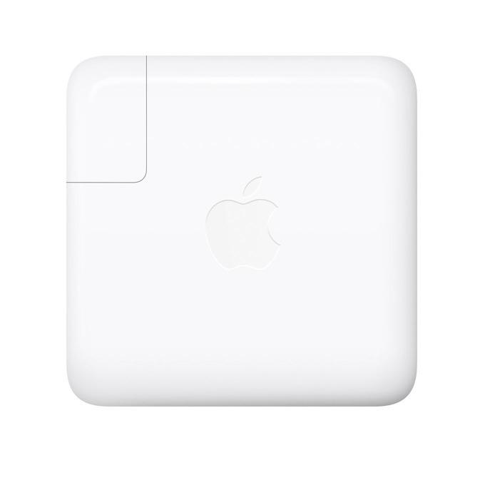 Захранващ адаптер Apple USB-C - 87W