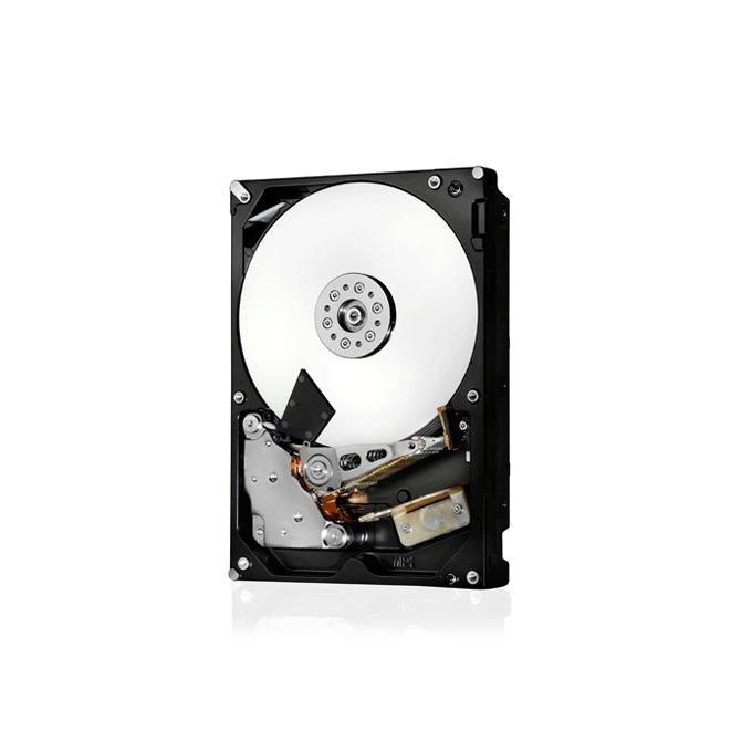 """Твърд диск 4TB HGST Ultrastar 7K6000 HUS726040AL5214(0F22815), SAS 12Gb/s, 7 200 rpm, 128MB кеш, 512e sector size(Secure Erase), 3.5"""" (8.89 cm) image"""