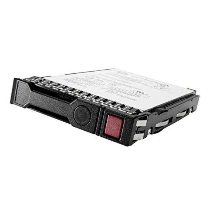 "2TB HPE 861676-B21, SATA 6Gb/s, 7200 rpm, 3.5""(8.89 cm) image"