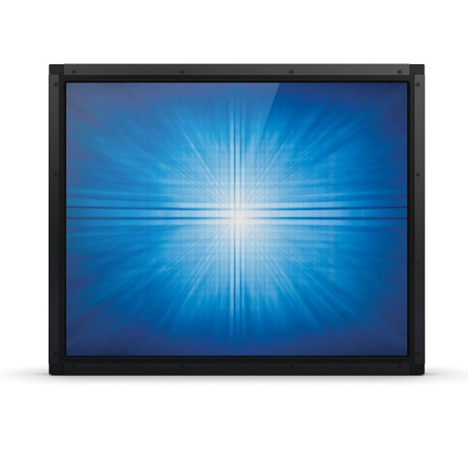 "Монитор ELO E326541, 19""(48.26 cm), Anti-Glare тъч панел, SXGA, 14ms, 1000:1, 200cd/m2, VGA, DisplayPort, HDMI, черен image"