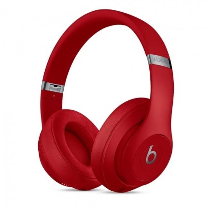 Apple Beats Studio3 Red (MQD02ZM/A) product
