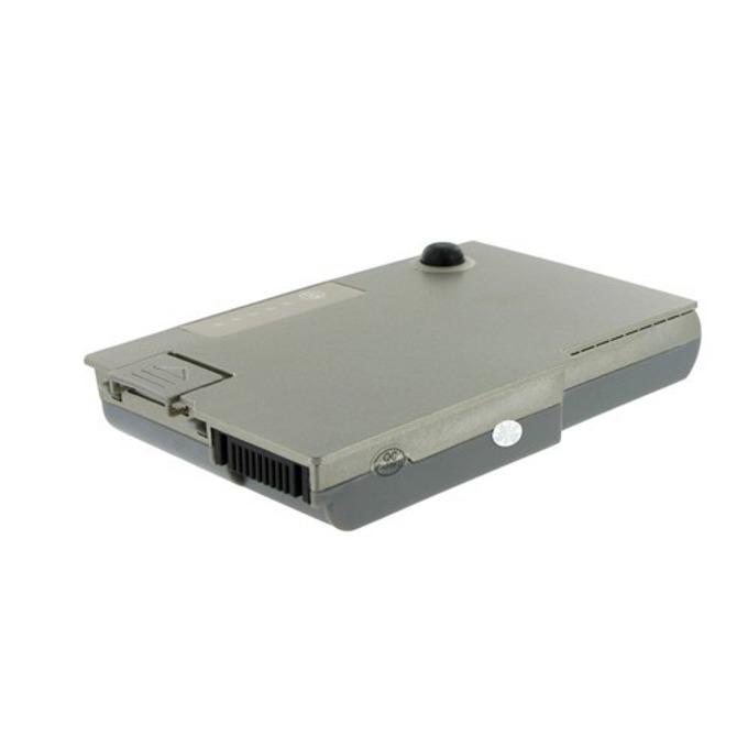 Батерия (заместител) за Dell Inspiron 500m/510m/600m/D500/D505/D510/D520/D600/D610/D530/M20, Mobile, Workstation M20, 11.1V 5200 mAh image
