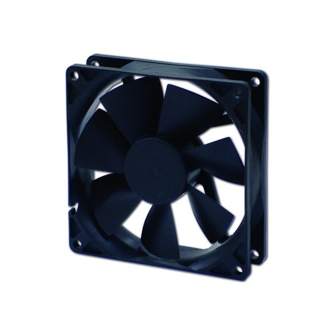 Вентилатор 92mm, EverCool EC9225M12EA, EL Bearing, 2200rpm image