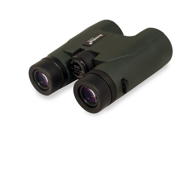 Бинокъл Levenhuk Karma PRO 8x42, 8x оптично увеличение, 42mm диаметър на лещата, възможност за адаптиране към триножник image