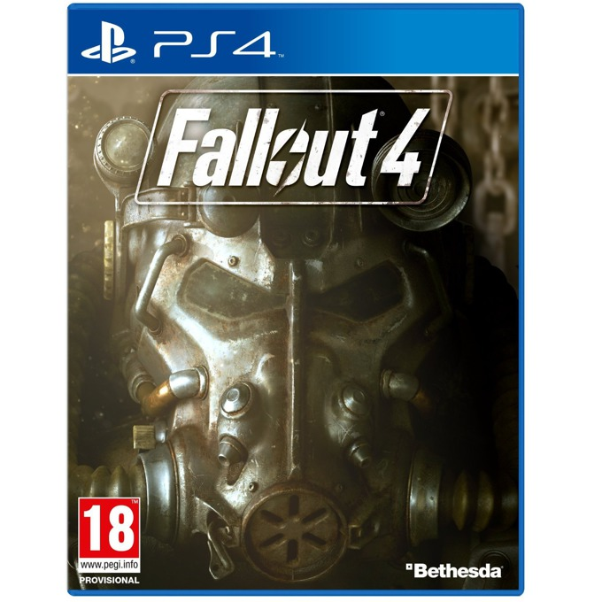 Fallout 4 product