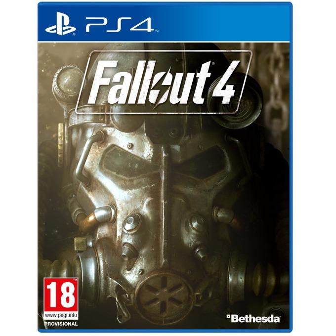 Игра за конзола Fallout 4, за PlayStation 4 image