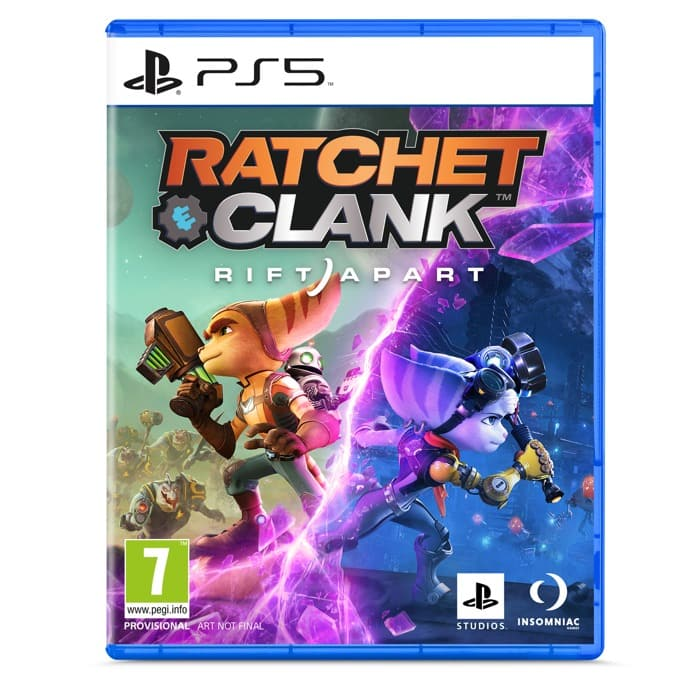 Ratchet and Clank: Rift Apart PS5 product