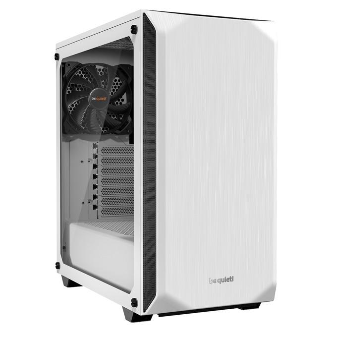 "Настолен компютър PC ""White Dragon"", шестядрен Coffee Lake Intel Core i5-9600K 3.7/4.6 GHz, Nvidia GeForce RTX 2070 OC 8GB, 16GB DDR4, 1TB HDD & 500GB SSD, 2x USB 3.1 Gen 2, Free DOS image"