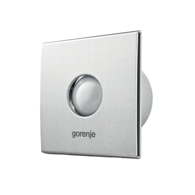 Вентилатор за баня Gorenje BVX100SS GJ589185
