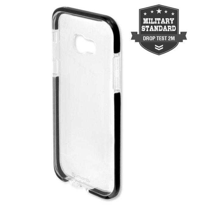 4smarts Soft Cover Airy Shield за Galaxy A5 (2017) product