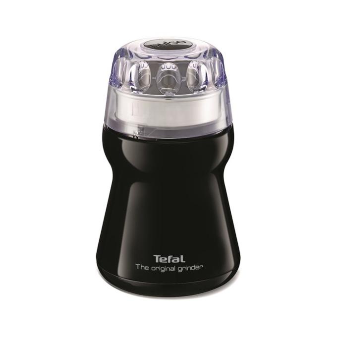 Кафемелачка Tefal GT110838, неръждаема стомана, 180W image