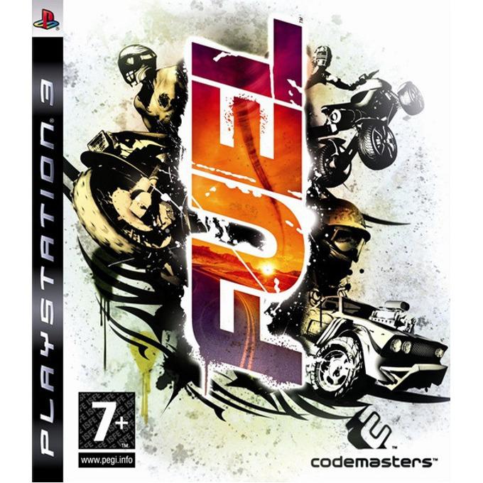 FUEL, за PlayStation 3  image