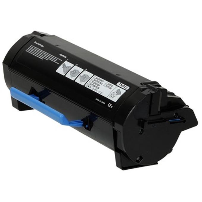 Касета за Konica Minolta BIZHUB 3320 - Black - NP-43 - A6WT00W - заб.: 10 000k image