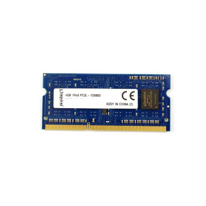 4GB DDR3L 1600MHz, So-DiMM, Kingston ASU16D3LS1KBG/4G, 1.35V/1.5V image