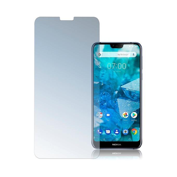 Протектор от закалено стъкло /Tempered Glass/, 4smarts, за Nokia 7.1 image