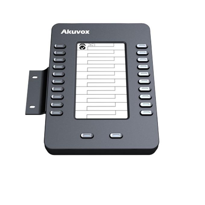 Разширителен модул Akuvox EM53 за IP телефон Akuvox SP-R59P image