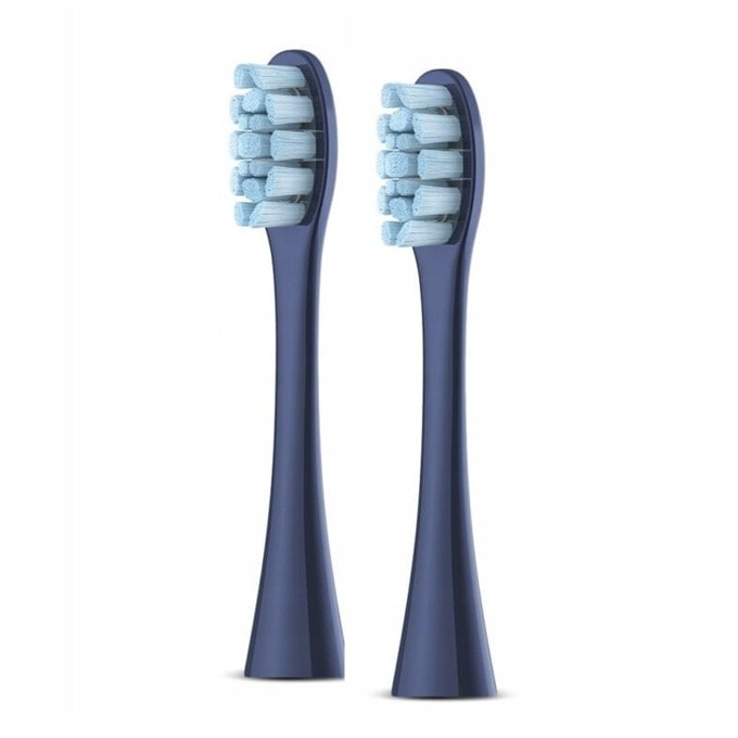 Oclean Head PW05 blue 2pieces