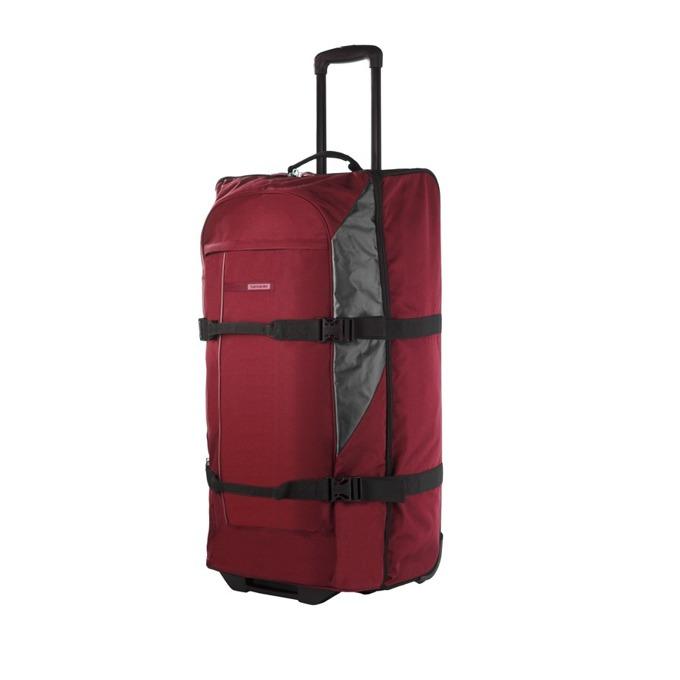 Чанта за лаптоп Samsonite DUFFLE, червена image