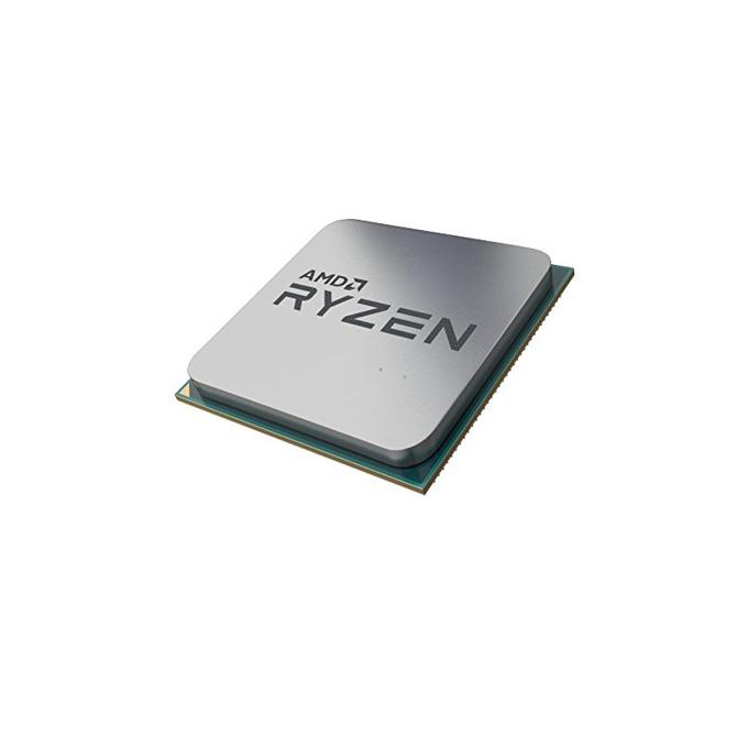 Процесор AMD Ryzen 3 2200G Raven Ridge, четириядрен (3.5/3.7GHz, 4MB, 1100 MHz GPU, AM4) Multipack, без охлаждане image